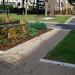 Resin Bound Surfacing in Alkrington Garden Village 12