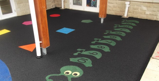Wetpour Games Design in Lincolnshire